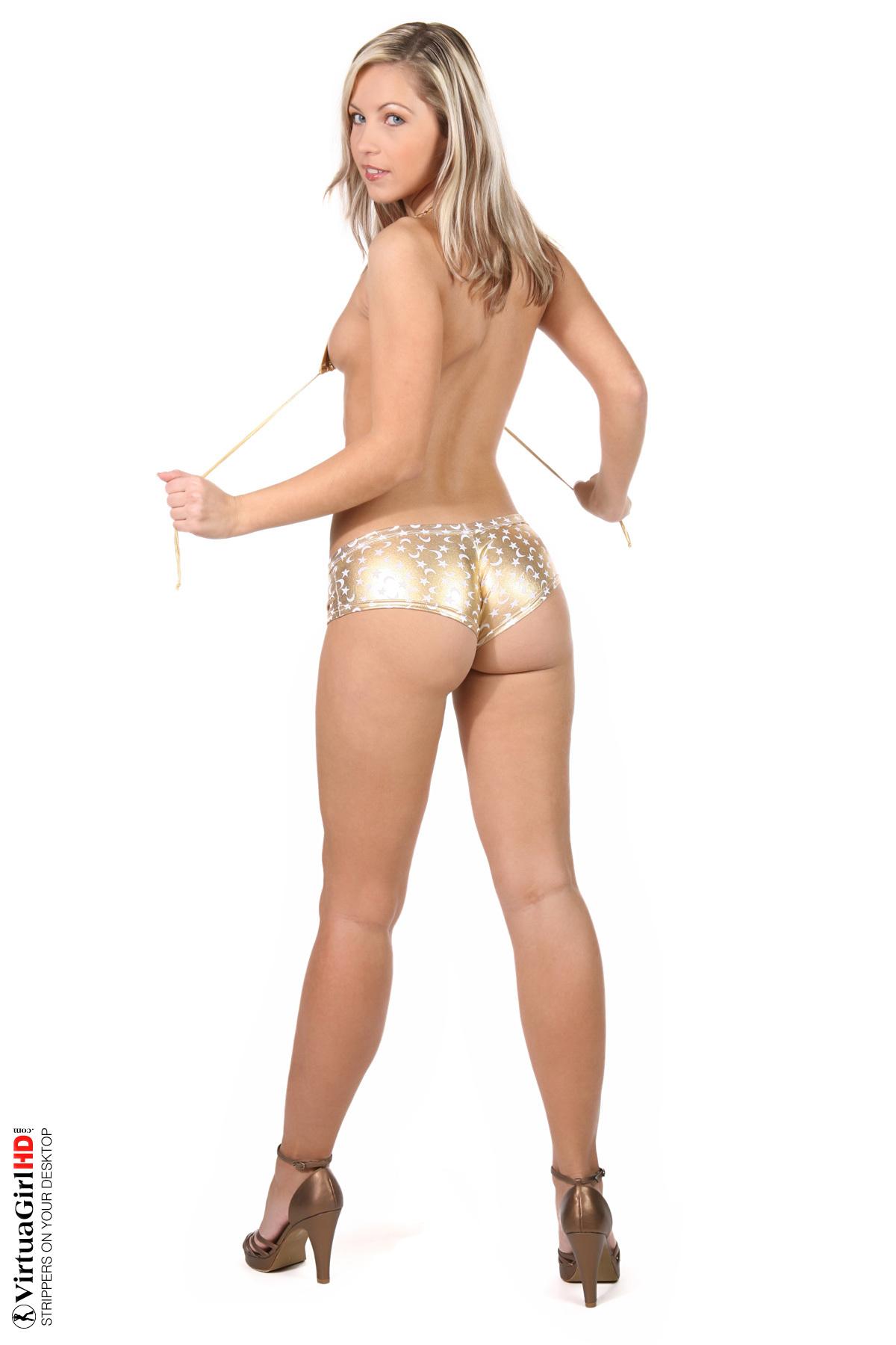 nude wallpapper