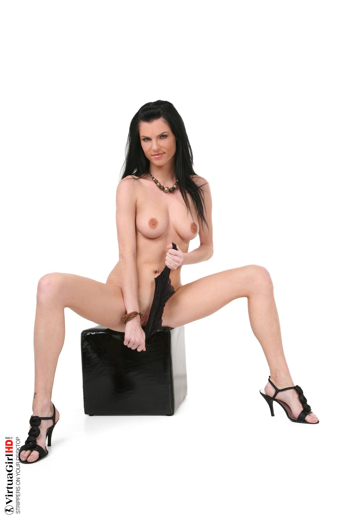 hot girl naked wallpaper