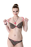 Lilly Rose Animal Magnetism istripper model