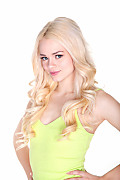 Elsa Jean Afternoon Fun istripper model