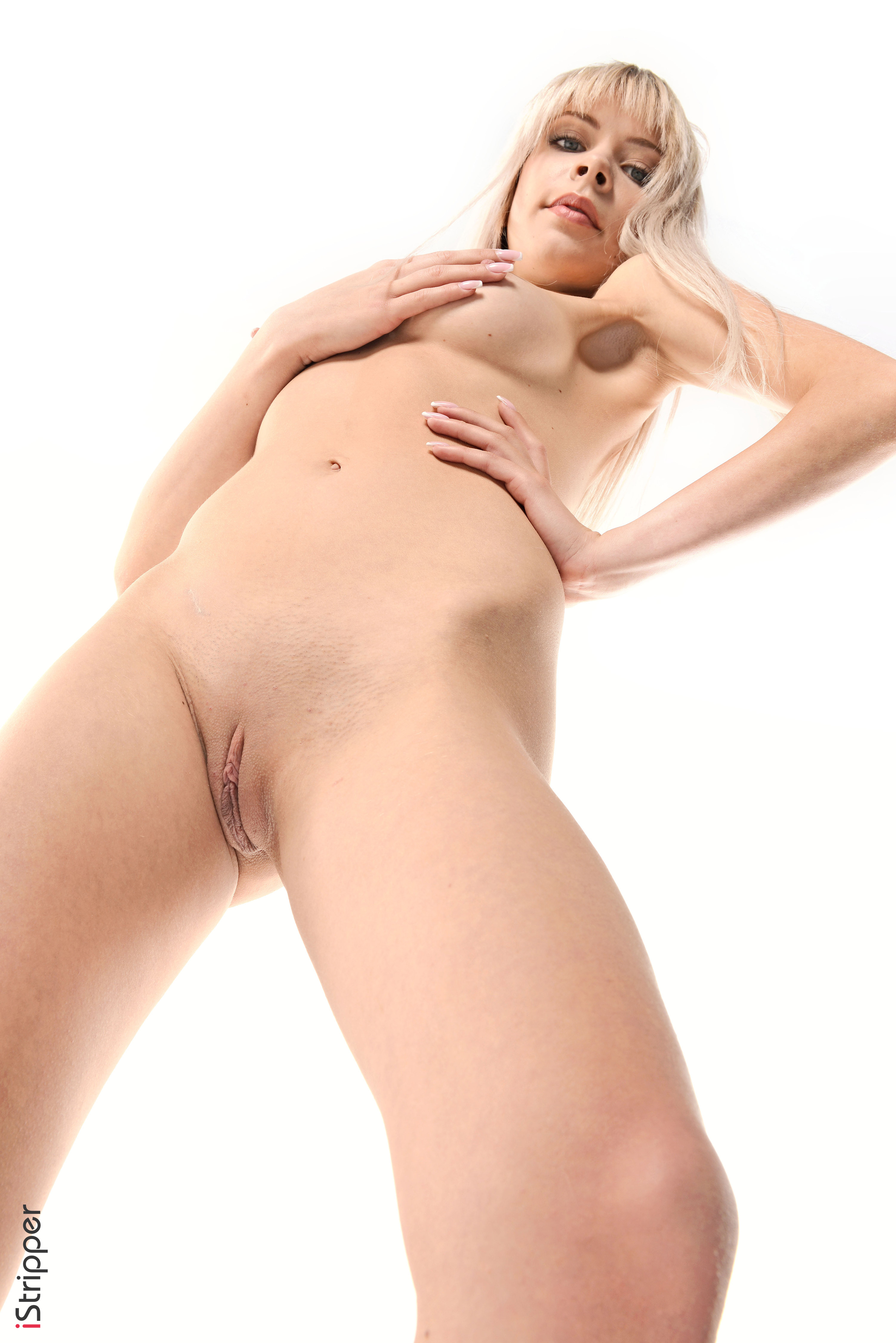 shave pussy girl