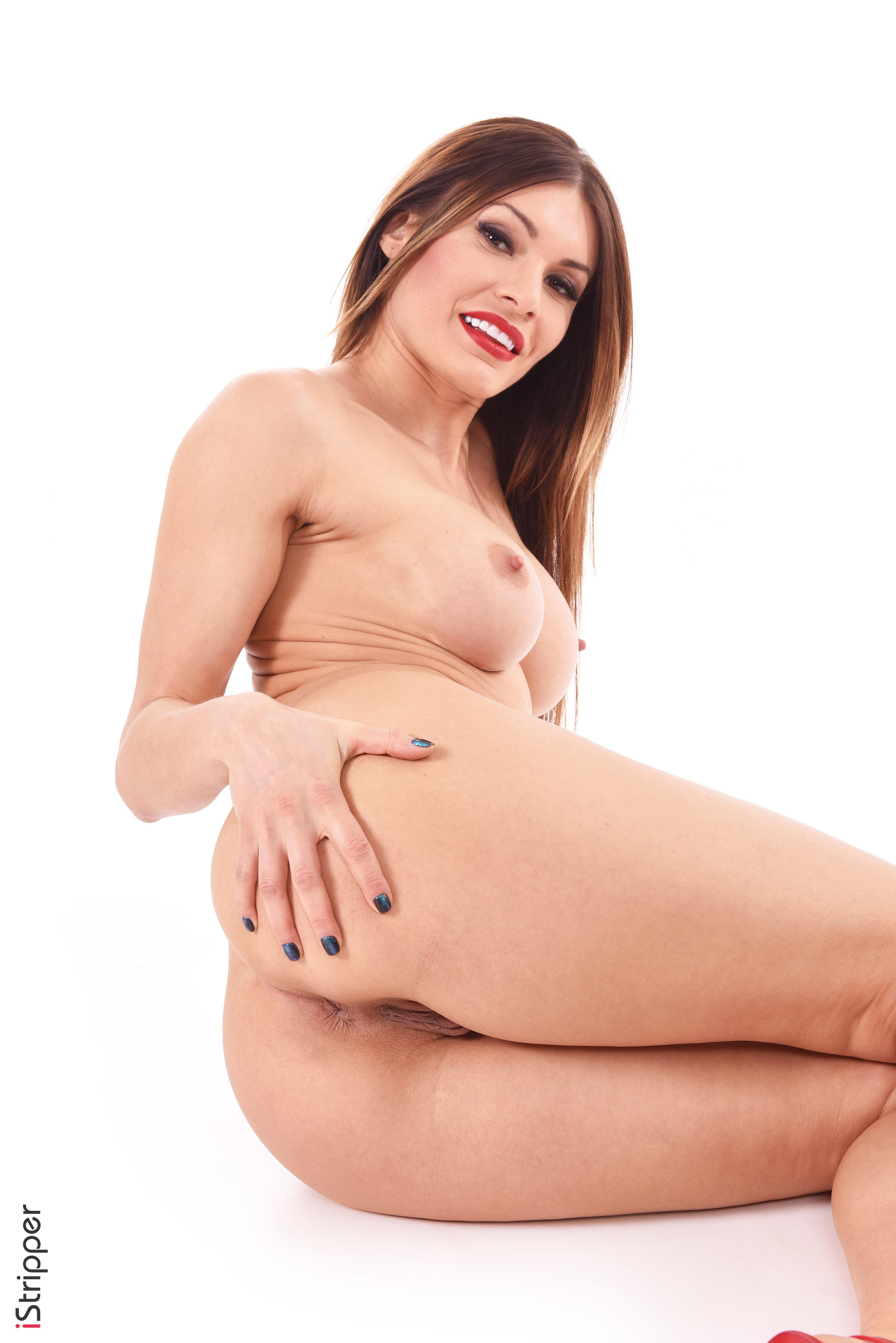 the vagina up close