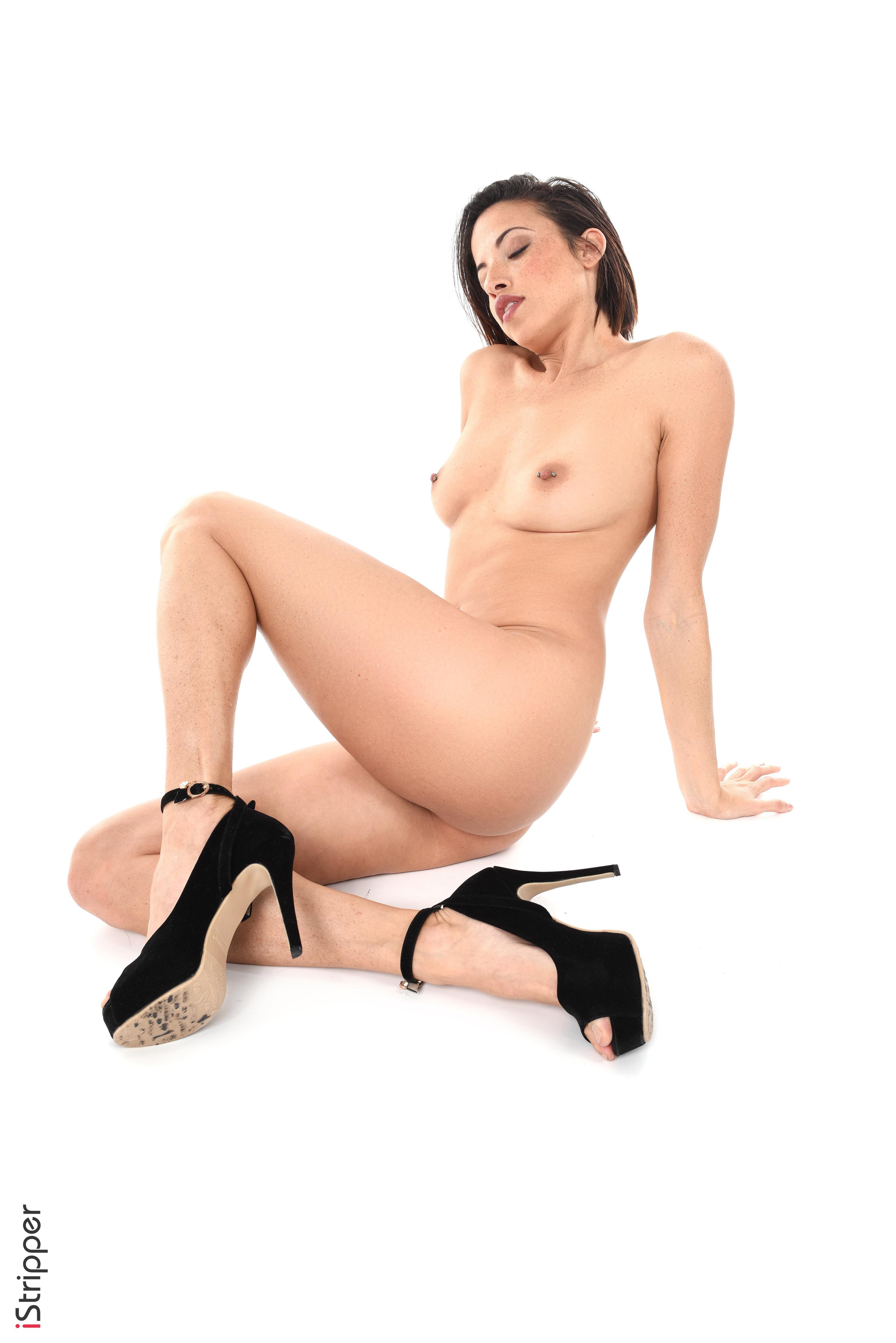 topless women wallpaper