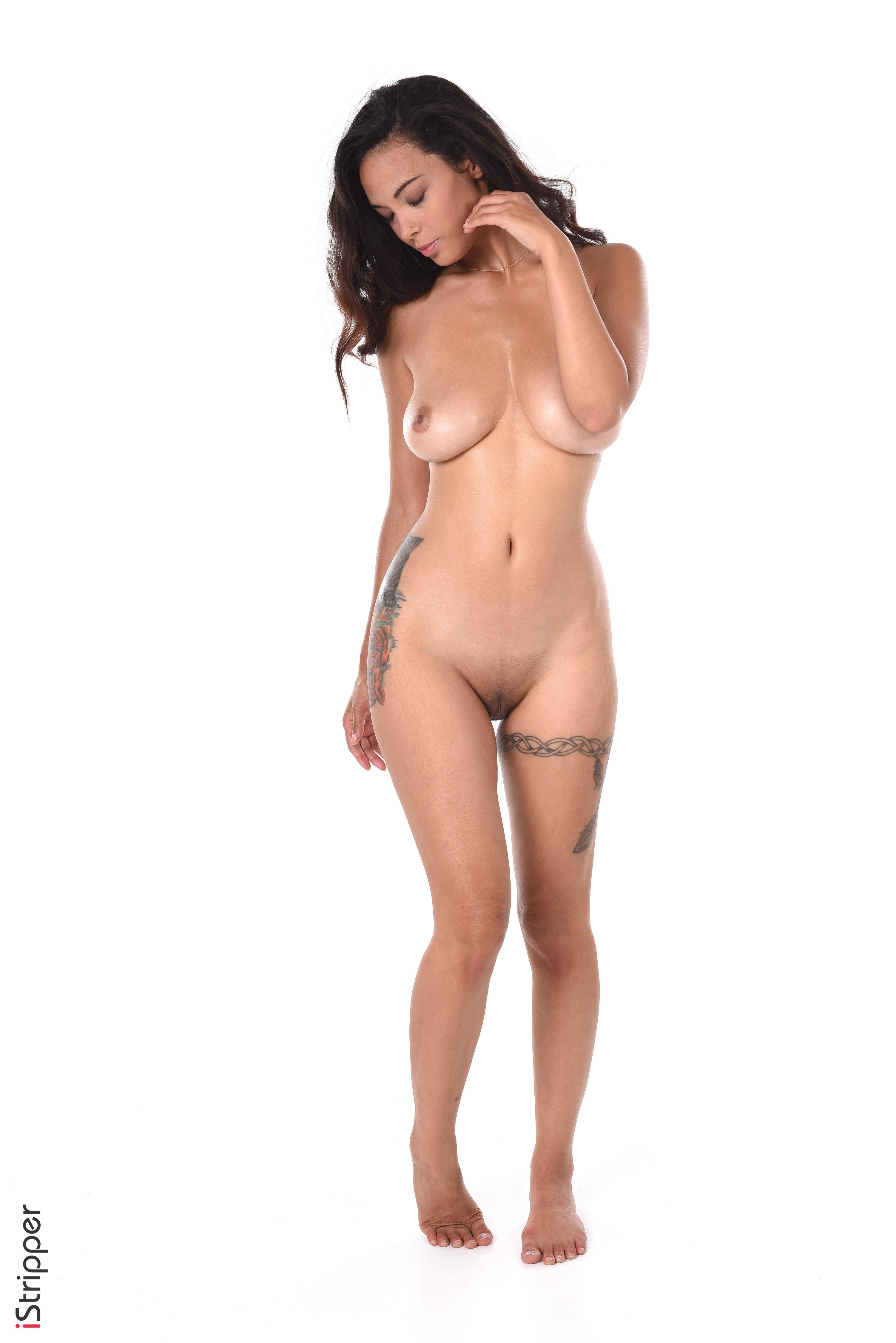 sexy boobs wall