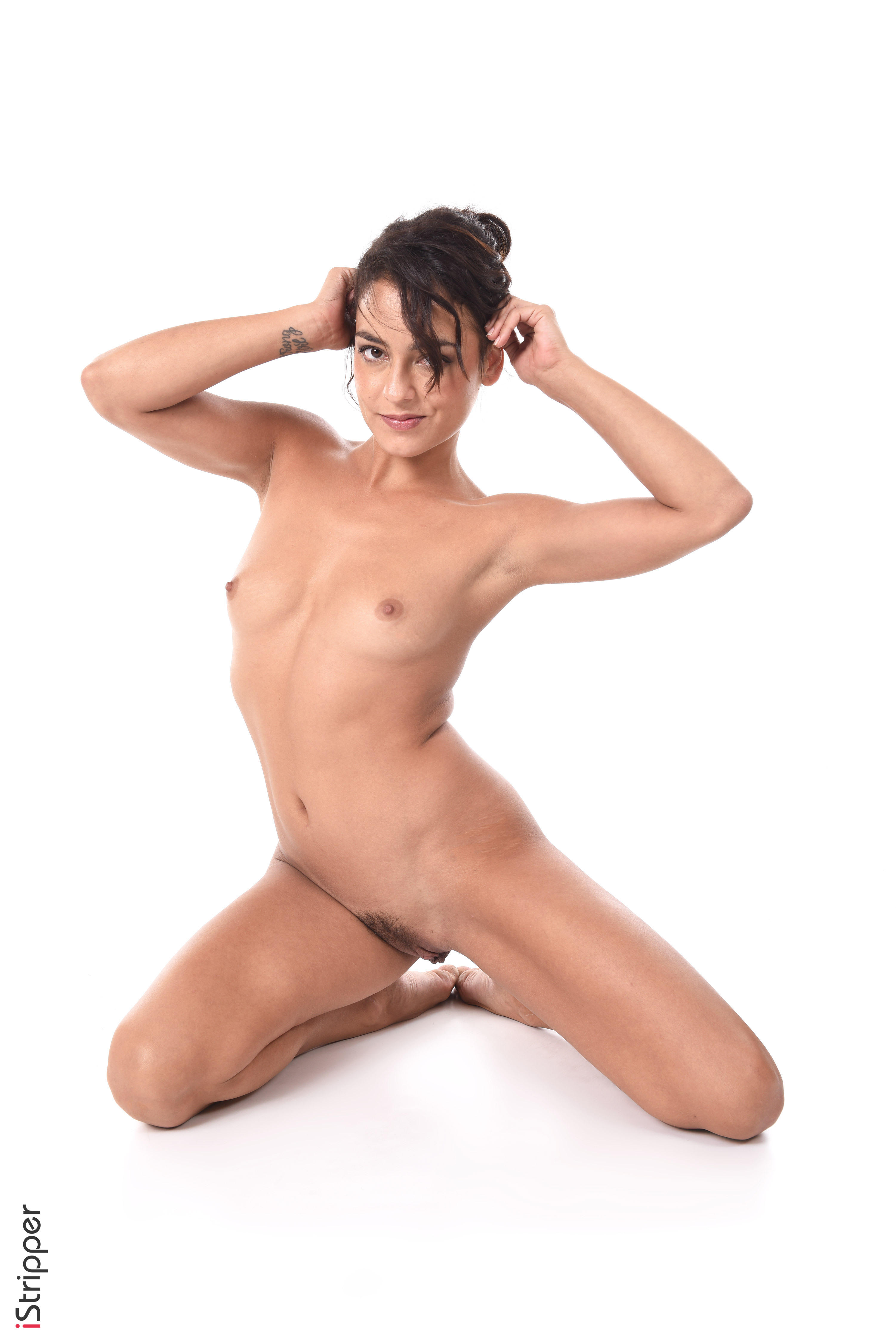 nude girl hd wall